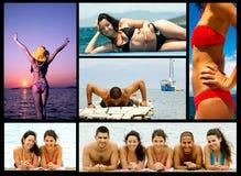Tiempo de verano   Fotos de archivo