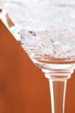Tiempo del alcohol Fotografía de archivo