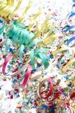 Tiempo del carnaval Fotografía de archivo libre de regalías