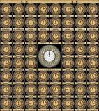 Tiempo del mundo Imagenes de archivo