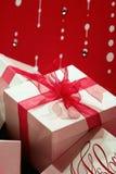Tiempo del regalo Fotos de archivo libres de regalías