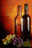 Tiempo del vino Fotos de archivo