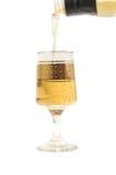 Tiempo del whisky Imagen de archivo