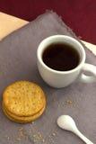 Tiempo feliz del té Imagenes de archivo