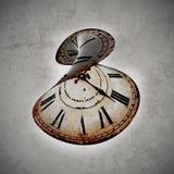 Tiempo hacia fuera Imágenes de archivo libres de regalías