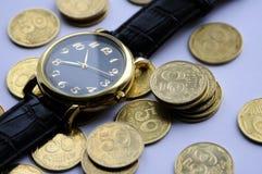 Tiempo inestimable Fotografía de archivo libre de regalías