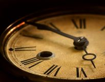 Tiempo - IV Fotos de archivo