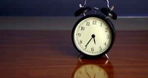 Tiempo las veinticuatro horas del día