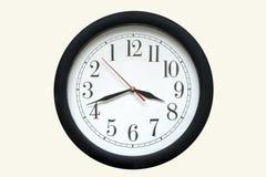 Tiempo que va detrás extracto la otra dimensión Fotografía de archivo