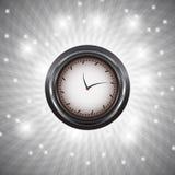 Tiempo rápido Foto de archivo libre de regalías