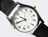 Tiempo - reloj Fotografía de archivo