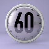 Tiempo, reloj, contador de tiempo, cronómetro Fotos de archivo