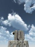 Tien Stock Fotografie