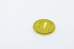 Tien roebels Royalty-vrije Stock Afbeelding