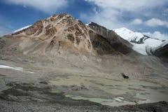 Tien Shan mountains, Kyrgyzstan Stock Photography