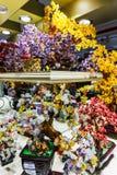 Tienda cristalina de la artesanía del ` s de China Foto de archivo