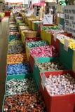 Tienda de chucherías Imagen de archivo