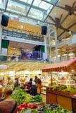Tienda de Eataly Fotos de archivo libres de regalías