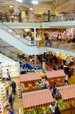 Tienda de Eataly Fotos de archivo
