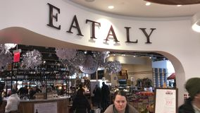 Tienda de Eataly en Manhattan