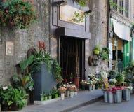 Tienda de flor fotos de archivo