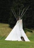 Tienda de los indios norteamericanos Imagenes de archivo