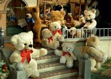 Tienda de regalos Imagen de archivo libre de regalías