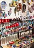 Tienda de regalos Foto de archivo