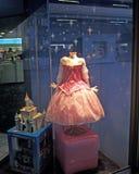 Tienda de regalos contemporánea del centro turístico Foto de archivo libre de regalías