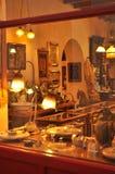 Tienda de Sounenir Fotos de archivo libres de regalías