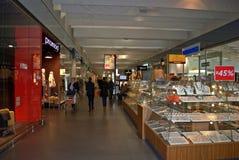 Tienda de TAKKO el 25 de noviembre de 2013 Foto de archivo libre de regalías