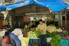 Tienda de ultramarinos Shimla Fotografía de archivo