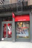 Tienda del puma Fotos de archivo libres de regalías