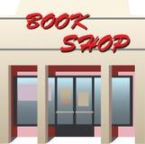 Tienda del vector Foto de archivo libre de regalías
