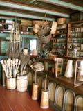 Tienda general en bretón del cabo Foto de archivo libre de regalías