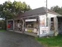 Tienda rural imagenes de archivo