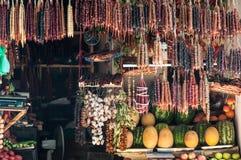 Tienda tradicional de la calle en Georgia imagenes de archivo