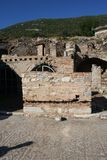 Tiendas bíblicas de Ephesus Imagen de archivo