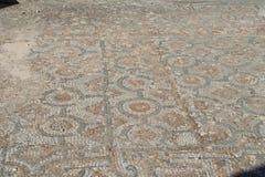 Tiendas bíblicas de Ephesus Fotografía de archivo libre de regalías