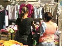 Tiendas Jose Paulino Imagenes de archivo