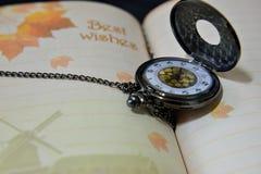 ¿Tiene usted medir el tiempo? Imágenes de archivo libres de regalías