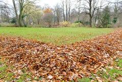 Tiergarten, Berlin. Tiergarten (German for Animal Garden) is a large park in the centre of Berlin Stock Photography