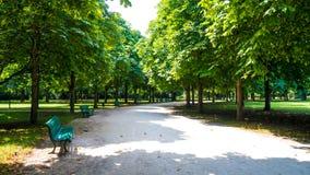 Tiergarten berlin Royalty Free Stock Images