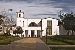 Tiernan Fieldhouse - universidad de Scripps Imagen de archivo libre de regalías