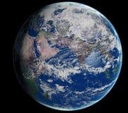 Tierra Imagen de archivo