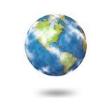 Tierra Imágenes de archivo libres de regalías