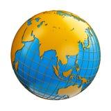 Tierra Imagen de archivo libre de regalías
