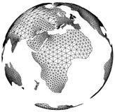 Tierra Fotografía de archivo