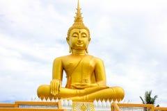 Tierra de Buda Foto de archivo libre de regalías