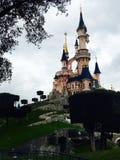 Tierra de Disney Fotos de archivo